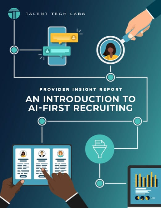 Cover Image TTL-Provider-Insight-Report-An-Introduction-to-AI-First-Recruiting
