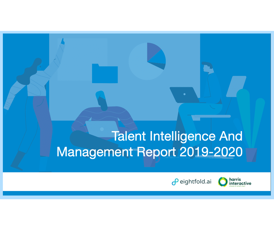 Talent Intelligence and Management Report 2019-2020
