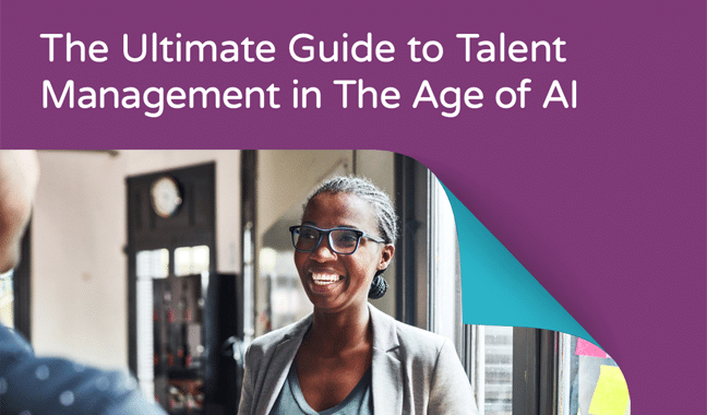 The Ultimate Guide to Talent Management in The Age of AI